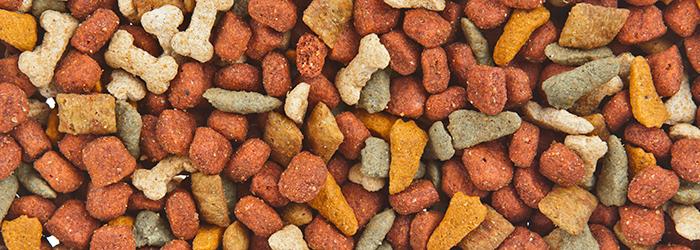 Фильтрация при производстве кормов для домашних животных